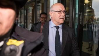 Director de Oxfam en Reino Unido dimitirá tras el escándalo de Haití