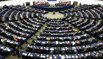 Eurocámara debatirá sobre definición de violación tras sentencia a La Manada