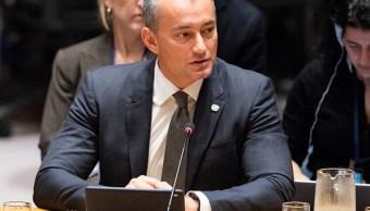 """Enviado de ONU cree """"inaceptable"""" el discurso de Abbas sobre Holocausto"""