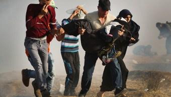 Hamas dice que 50 de los 62 muertos en Gaza eran miembros suyos