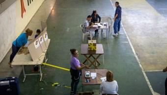 Chavismo asegura que se registraron 2 millones de votos en cuatro horas