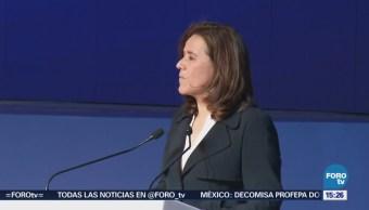 Está Riesgo Campaña Falta Recursos Margarita Zavala