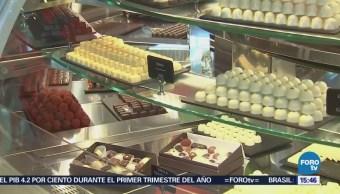 Gastronomía Mexicana, Atracción Turística Foro Vidanta