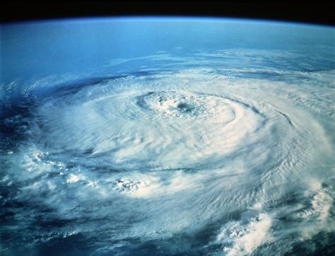 Inicia la temporada de huracanes 2018 en el Océano Pacífico