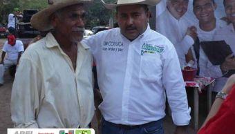 Asesinan a candidato a diputado local del PRI en Guerrero