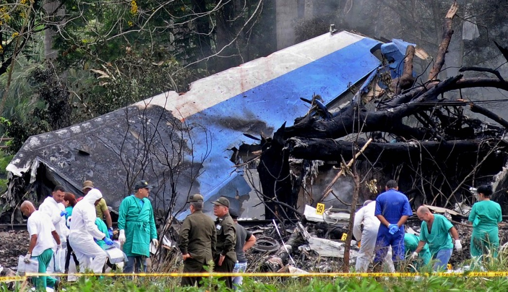 México participará en investigación de accidente aéreo en Cuba