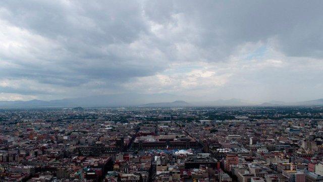 Regular, la calidad del aire en la delegación Azcapotzalco