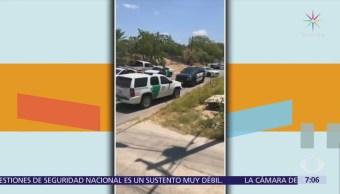 Agente fronterizo mata a mujer indocumentada