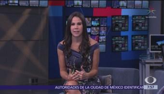 Al aire, con Paola Rojas: Programa del 11 de mayo del 2018