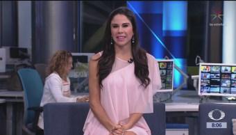 Al aire, con Paola Rojas: Programa del 15 de mayo del 2018