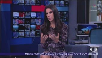 Al aire, con Paola Rojas: Programa del 9 de mayo del 2018