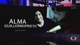 Alma Guillermoprieto Gana Premio Princesa Asturias