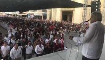 AMLO pide a Cienfuegos no opinar sobre asuntos políticos
