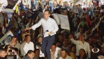 Anaya Respalda Petición Eliminar Margarita Zavala Boleta Electoral
