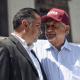 López Obrador refrenda que, si gana, no aumentará impuestos