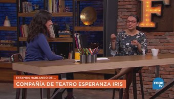 Archivo Personal Esperanza Iris Julieta Rivas