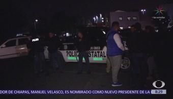 Asesinan a comandante policíaco en Cuautitlán Izcalli, Edomex