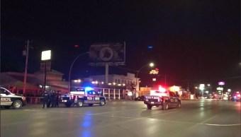 asesinan a dos hombres frente a un bar en ciudad juarez