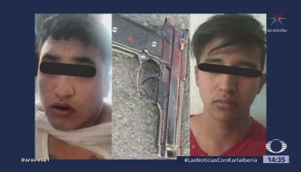 Asesinan a policía ministerial en Hidalgo