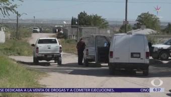 Asesinan a supervisor del INE en el distrito 6 de Guerrero