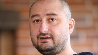 Asesinan Ucrania periodista ruso crítico Kremlin