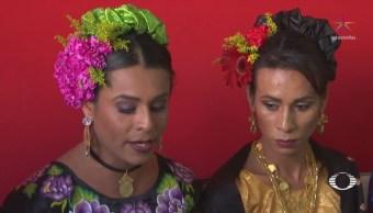 Aspirantes a alcaldes en Oaxaca fingen ser transgénero