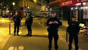 estado islamico asume autoria ataque cuchillo paris