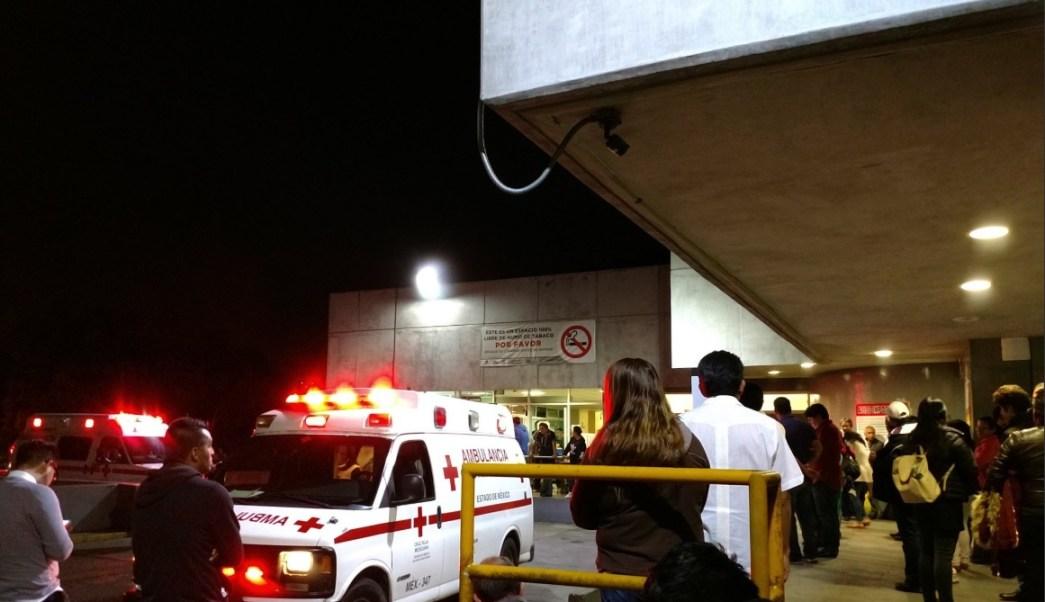 atienden a 70 personas por intoxicación en tlalnepantla