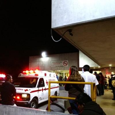 Atienden a más de 70 personas intoxicadas en Tlalnepantla