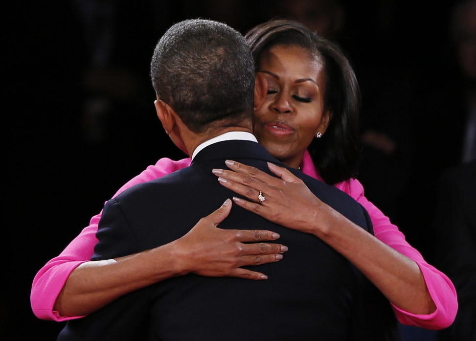 Barack y Michelle Obama producirán series para Netflix