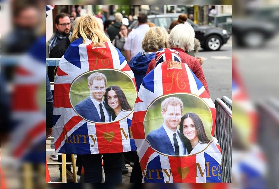 Júbilo y polémica conviven en torno a la boda real a tres días del enlace