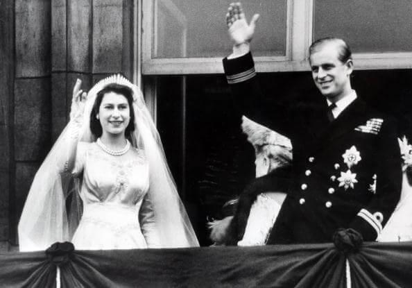 asi ocurrieron bodas reales monarquia britanica