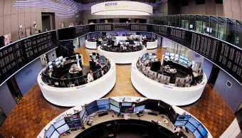 Bolsas europeas abren al alza ante alentadores reportes