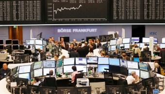 Bolsas europeas abren con ligeras alzas sus operaciones
