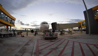 Escasez combustible obliga a cancelar vuelos en Brasil
