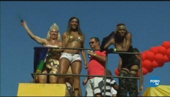 Brasil Facilidades Comunidad Trans Cambiar Acta Nacimiento