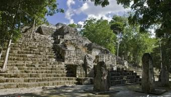 Calakmul cumple 29 años como Reserva de la Biosfera