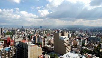 preven domingo caluroso en ciudad mexico