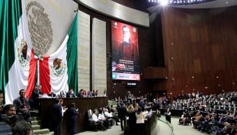 Congreso alista comisión especial para dar seguimiento a los comicios