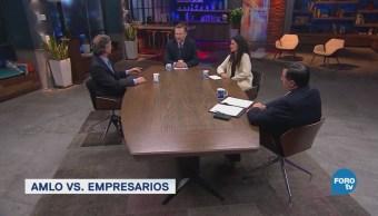 Cambios Futuro Presidente México Implementar Gobierno
