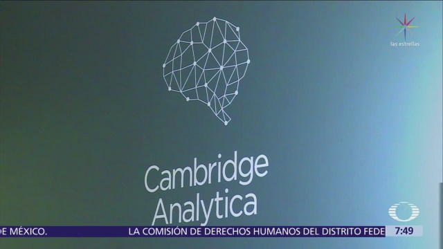 Cambridge Analytica se declara en quiebra y