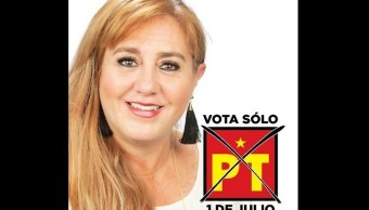ecuestran a candidata a alcaldesa de Álvaro Obregón Michoacán
