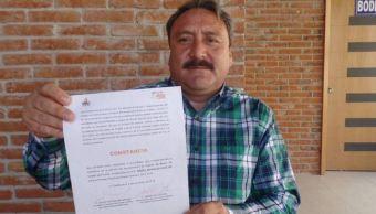 denuncian desaparicion candidato independiente alcaldia palmar bravo puebla