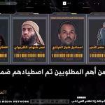 Trump celebra captura de los 5 líderes más buscados del Estado Islámico