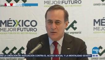 CCE presenta propuestas para el sistema educativo en México