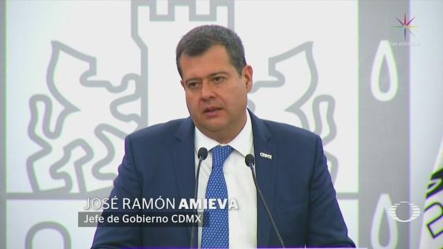CDMX anuncia cambios al protocolo de detención