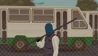 Violencia-Ciudad-Mexico-CDMX-Narco-tlahuac-union-tepito-Portada
