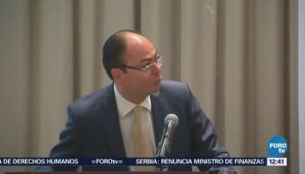 Centro de Estudios Espionsa Yglesias pide igualdad de oportunidades para mexicanos