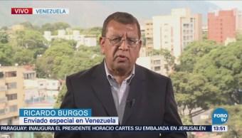Chavistas Declaran Victoria Épica Reelección Maduro