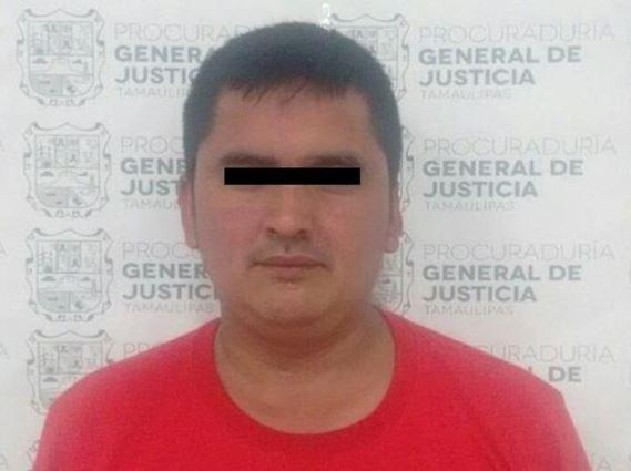 'El Chore', vinculado a proceso por homicidio calificado en Tamaulipas